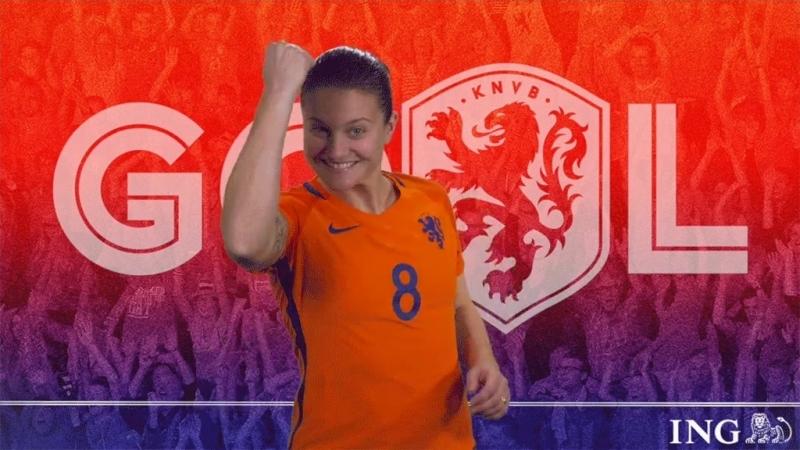 ГОООЛ! Ирландия - Голландия - 0:2. Спитсе с пенальти, 23-я минута