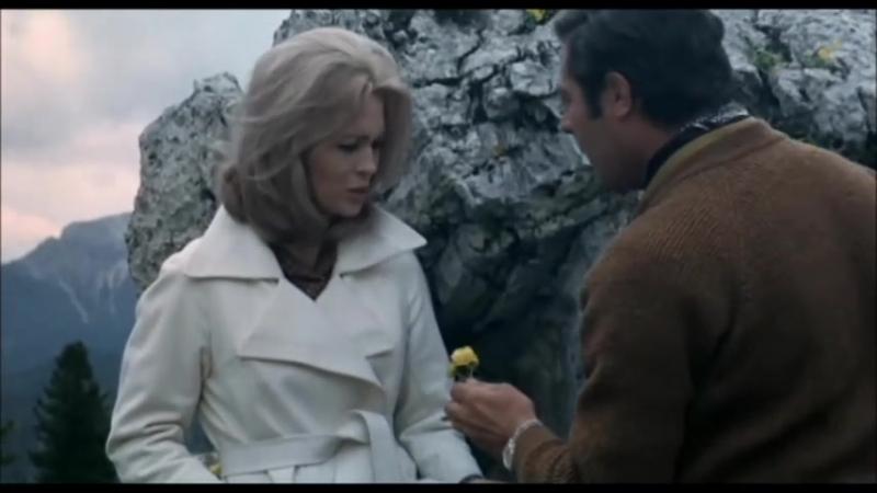 Julia (Amanti, 1968)