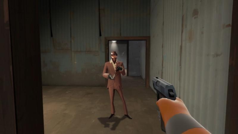 A video demonstrating spycrab