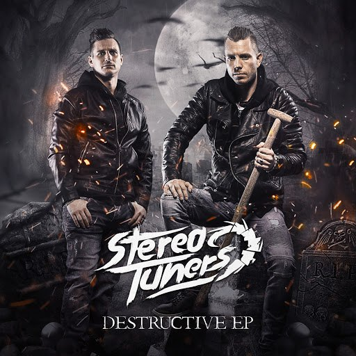 Stereotuners альбом Destructive EP