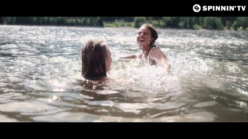 Burak Yeter x Ryan Riback GO 2 0 Official Music Video Full