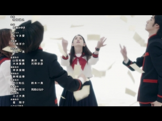 Akari Hayami - Investor Z (Ep 1) TV Tokyo Drama 25 20180713