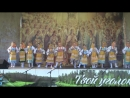 Танец Зорюшка Ансамбль танца Движение МУ ДО ДШИ №3 имени Волосковых г Ржев