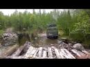 Дорогами Северной Карелии