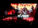Accept - Objection Overruled (26.02.2018 Yekaterinburg)