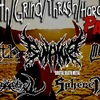 08.06.2018 DEATH GRIND THRASH HARDCORE PARTY