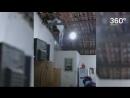 Осел свалился с потолка