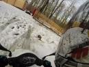 Video GOPR0 28 02 18г Б Ахун небольшой пробег на белоснежной симфонии по белому покрову снега