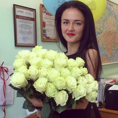 Нина Давидченко