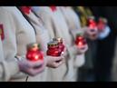 Акция Свеча памяти в День памяти и скорби 22 06 2018