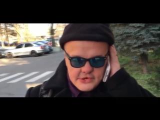 Охота на воров (Русская пародия)