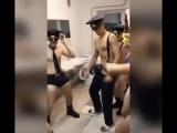 Курсанты Ульяновского училища сняли клип на песню