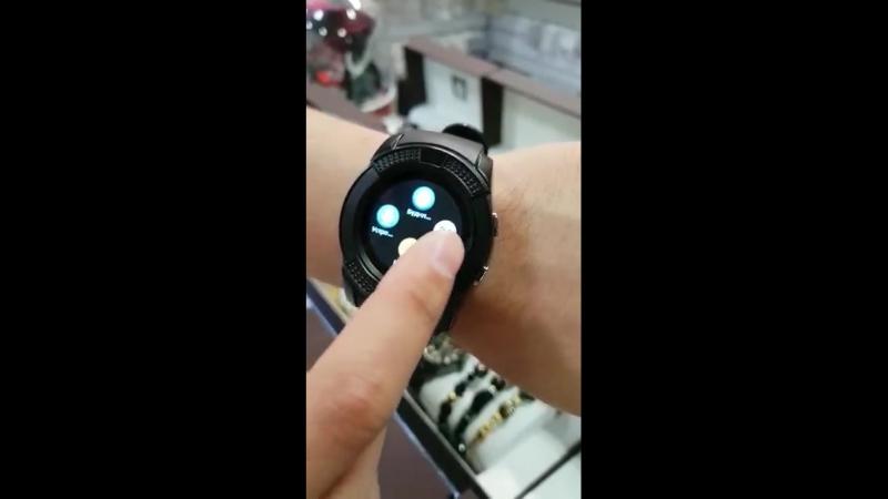 Smart watch v8 💣