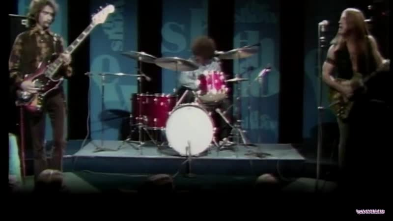 Grand Funk Railroad - Inside Looking Out (1969)