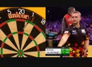 2018 Grand Slam of Darts Round 2 Bunting vs van den Bergh