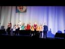 9й городской Фестиваль вокального искусства Музыкальная Радуга