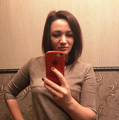 Катерина Капралова