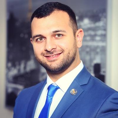 Тигран Григорян