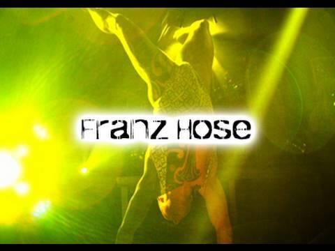 Knorkator - Franz Hose (live)