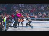 TNA Impact Wrestling 22.12.201 - Jeff Hardy &amp Sting Vs Bobby Roode &amp Bully Ray Impact! Wrestling