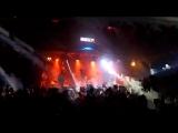 Дайте Танк (!) - Обиды (31.03.2018, BROOKLYN HALL, Москва)