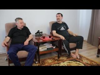 [Владимир Виноградов] О насущном...Без цензуры...Интервью с Владимиром Виноградовым!Часть 1..18+