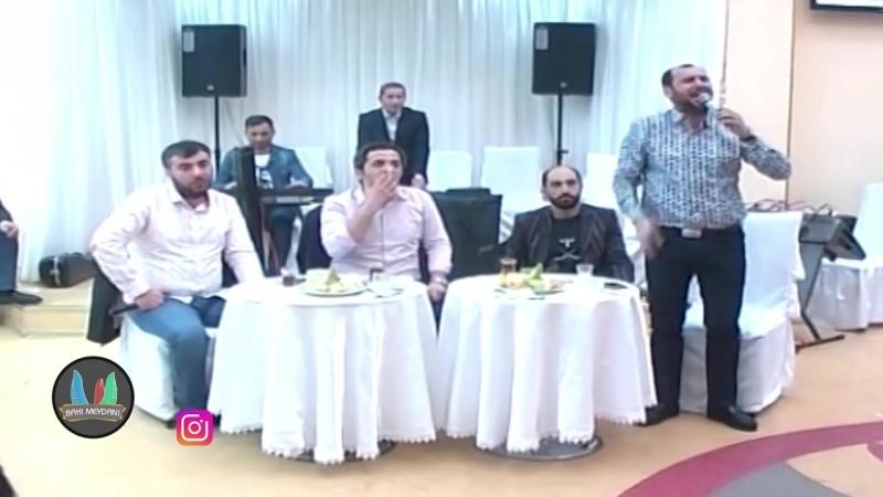 Hacandır Xırdalana tərəf gəlmirəm - 2018 _ (Orxan L, Rəşad D, Vüqar B, Səbuhi X)