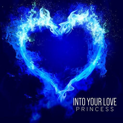 Princess альбом Into Your Love