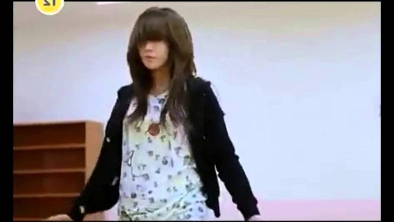 [FMV](T-ara)Jiyeon sexy dance HD