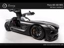 010622 2014 Mercedes-Benz SLS AMG® Black For Sale Scottsdale, AZ