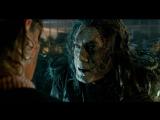 Трейлер №2. Пираты Карибского моря: Мертвецы не рассказывают сказки (2017) |Дубляж|