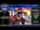 Capcom Pro Tour 2018 Online Ranking EU West 2