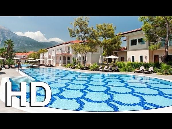 Hotel Güral Premier Tekirova, Kemer, Türkei