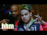 Lil Uzi Vert ft 6IX9INE - NUTS (Official hhm Music Video)