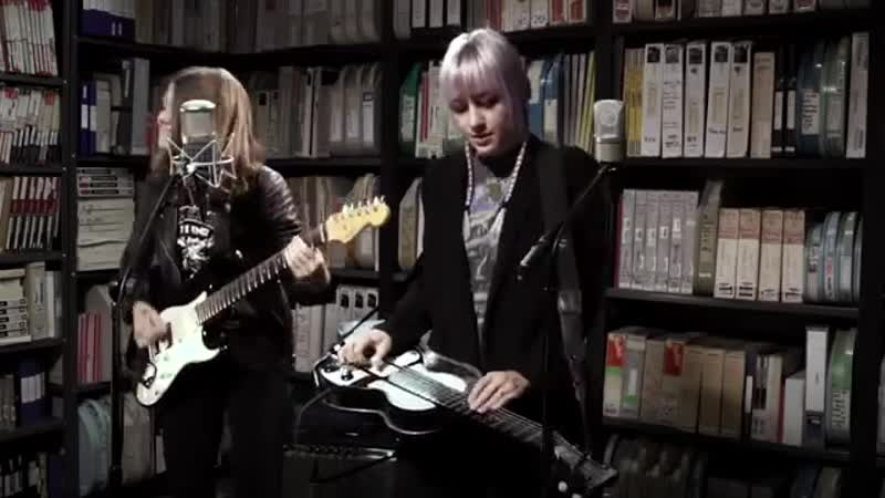 Larkin Poe Black Betty 11 10 2017 Paste Studios New York NY