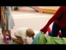 День рождения Вани с Человеком-пауком и Феей Винкс в честь 5-летия