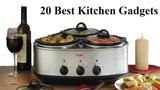 20 Best Kitchen Gadgets You Must Have New Kitchen Gadgets (2018)
