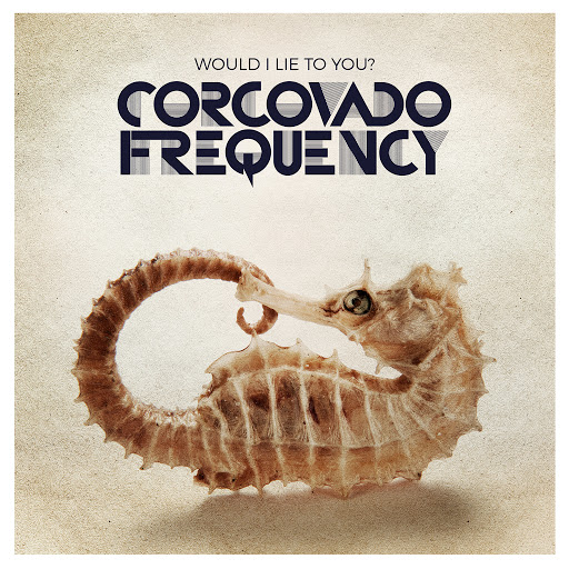 Corcovado Frequency альбом Would I Lie to You? (Reggae Version)