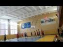 20.01.18 Баскетбол. Юноши 2004. Сергиев Посад - Павловский-Посад ( 10