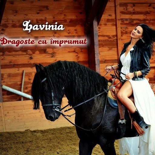 Lavinia альбом Dragoste Cu Imprumut