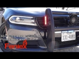 2018 Dodge Charger Police Vehicle by North Texas VWS