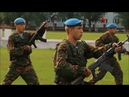 It is Russian army SWAT Training