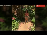 Nandini murthy aka niti Taylor beautiful dance video _ kyy3 _ kaisi hai yariyan