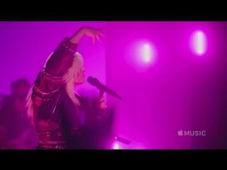 Концерт Bebe Rexha: за кадром (Трейлер)