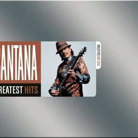 Santana альбом Steel Box Collection - Greatest Hits