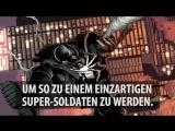 Marvel 101 - Venom NEU auf Marvel HQ Deutschland