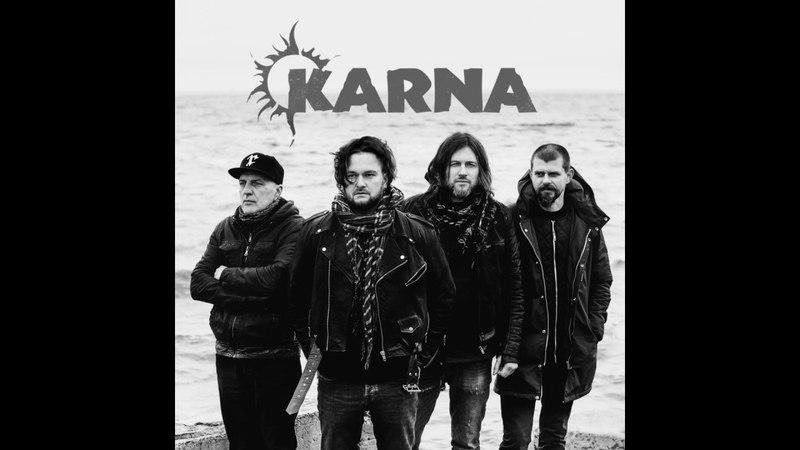 KARNA - Полтергейст (сингл, 2016)