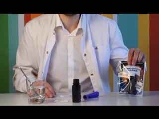 Обзор серии экспериментов Профессора Веселова