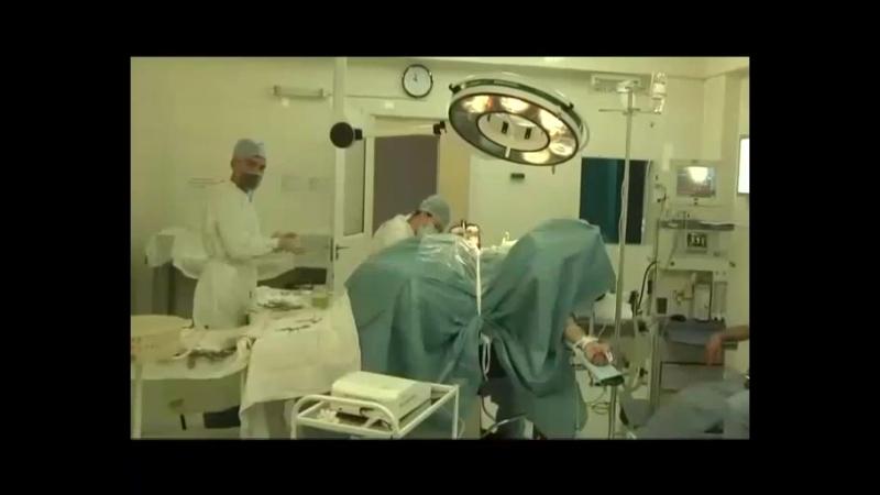 ҚР ҚМ Әскери Клиникалық Госпиталь