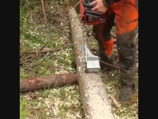 Использование насадки для пилы при обработке древесины - vk.com/tricks_lf